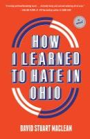 How I learned to hate in Ohio cover art