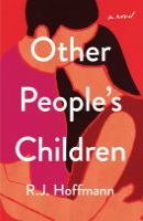 Other people's children cover art