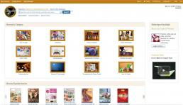 Hobbies & Crafts Reference Center screenshot