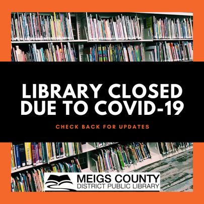closed for covid-19